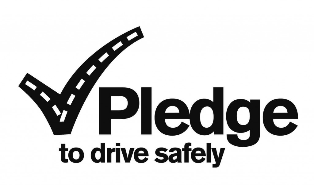 Distracted Driving Pledge