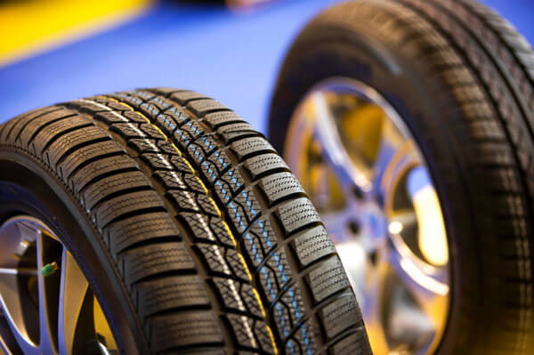 Tire Safety Week