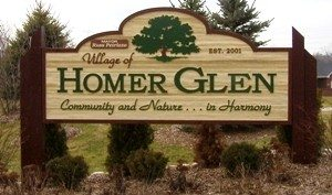 Homer Glen Walk Like MADD