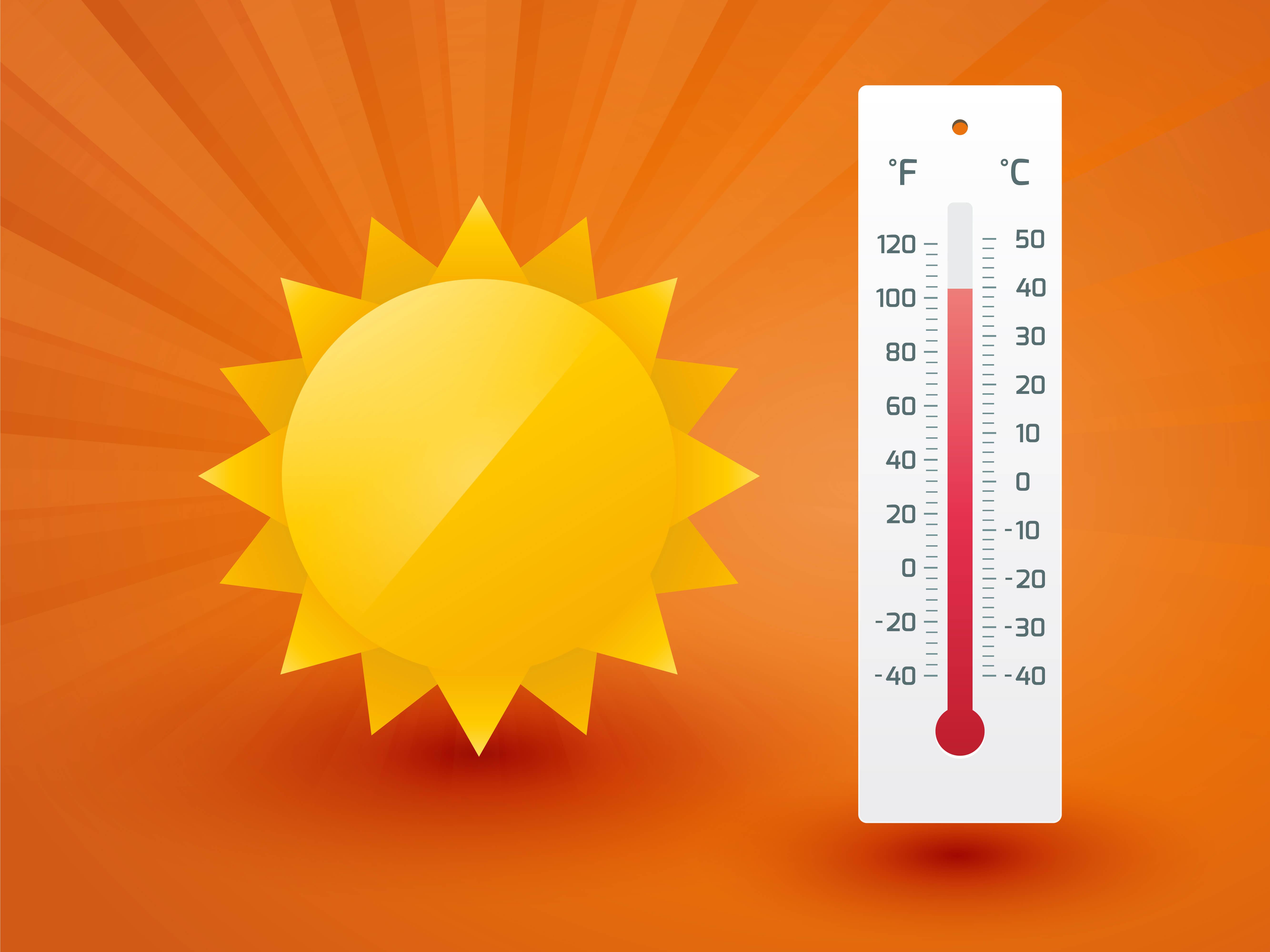 Watch Preventing Heat Stroke in Kids video