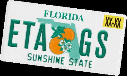 florida vehicle registration process
