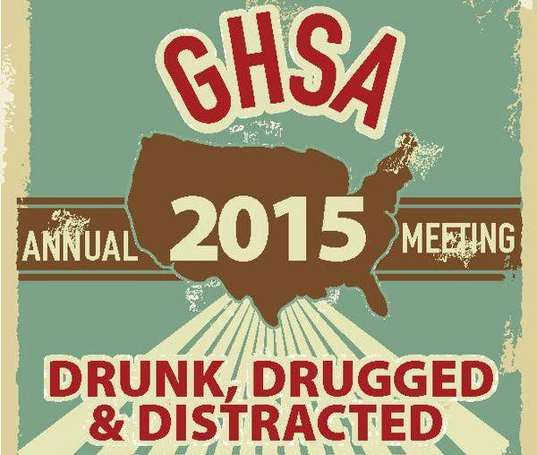 2015 Annual  GHSA Meeting