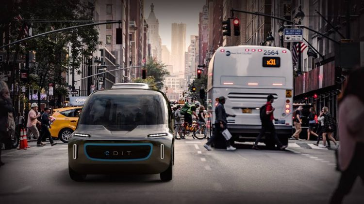 Self Driving Cars of the Future