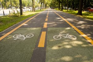 The beneficial impact of bike paths has been proven in small towns who have embraced them