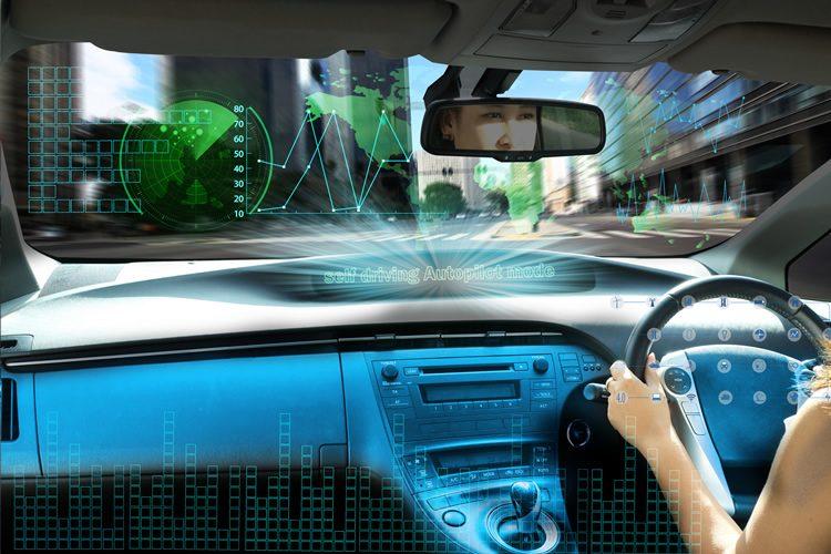 self drive act
