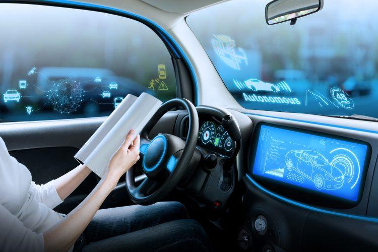 Self Driving Car Law