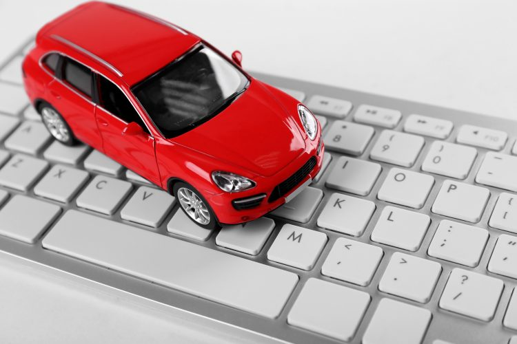 Online Auto Purchase Trends