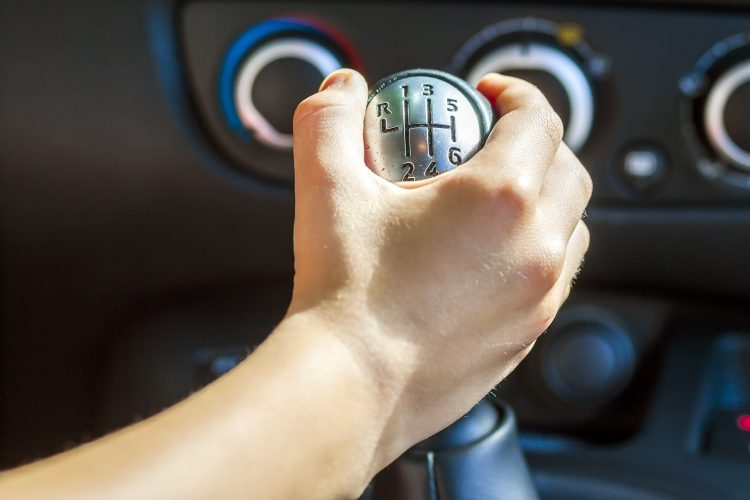 What is on the Florida driver's license test?