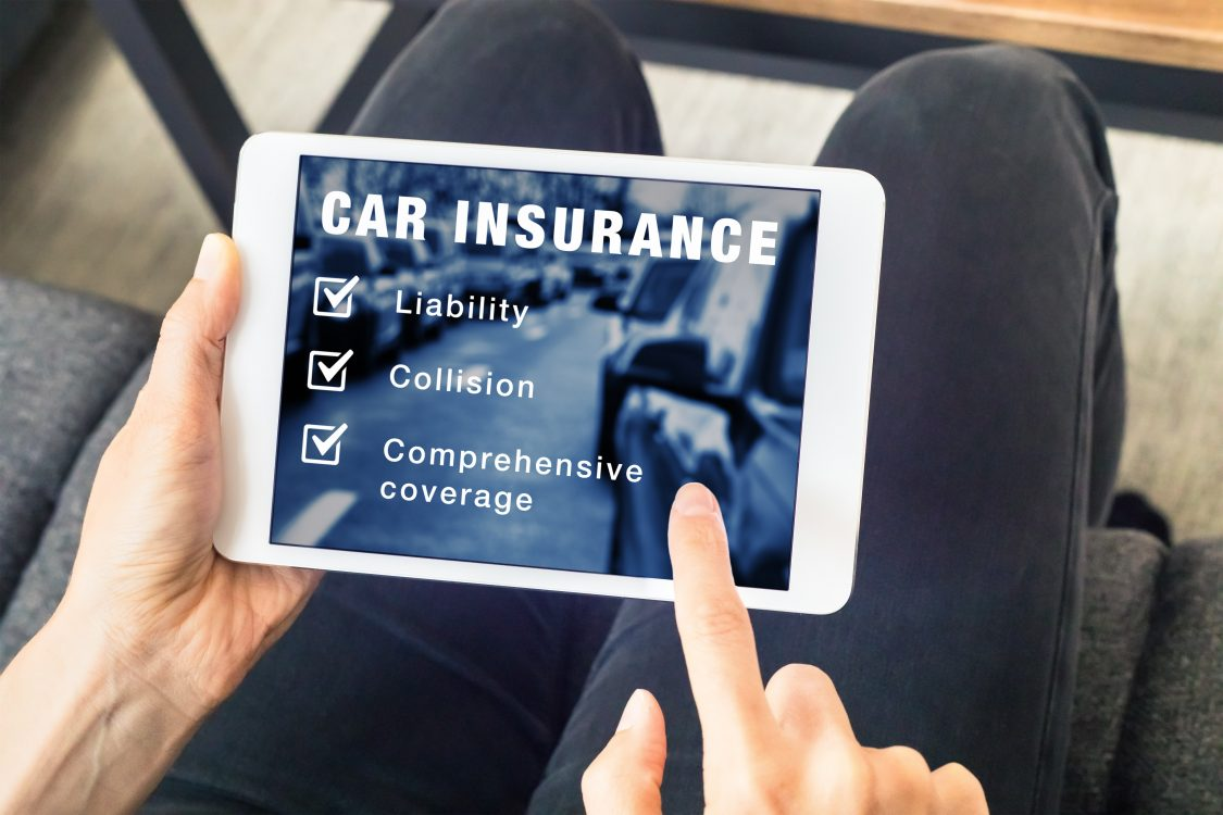 Auto insurance tips for bad driving records