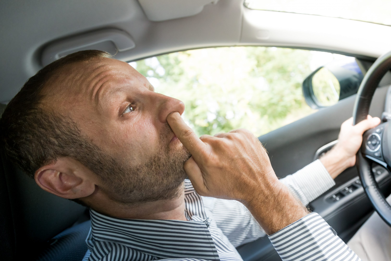 most irritating driving habits