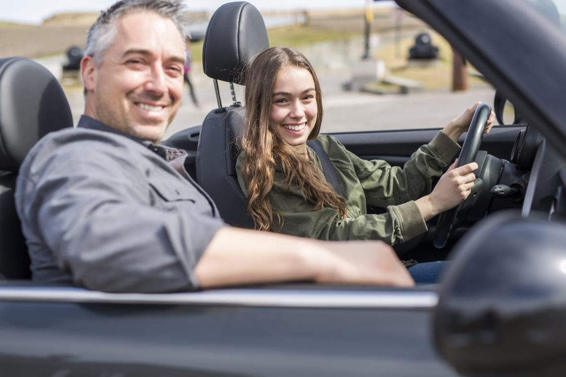 Driving Safety Tips for Teens and Parents