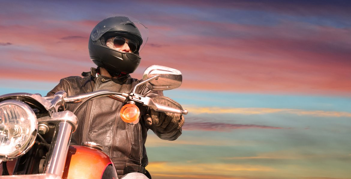 Motorcycle Safety Awareness Month – Facts & Tips