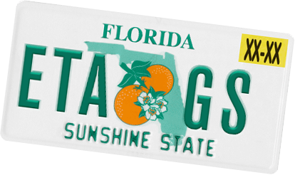 florida vehicle registration