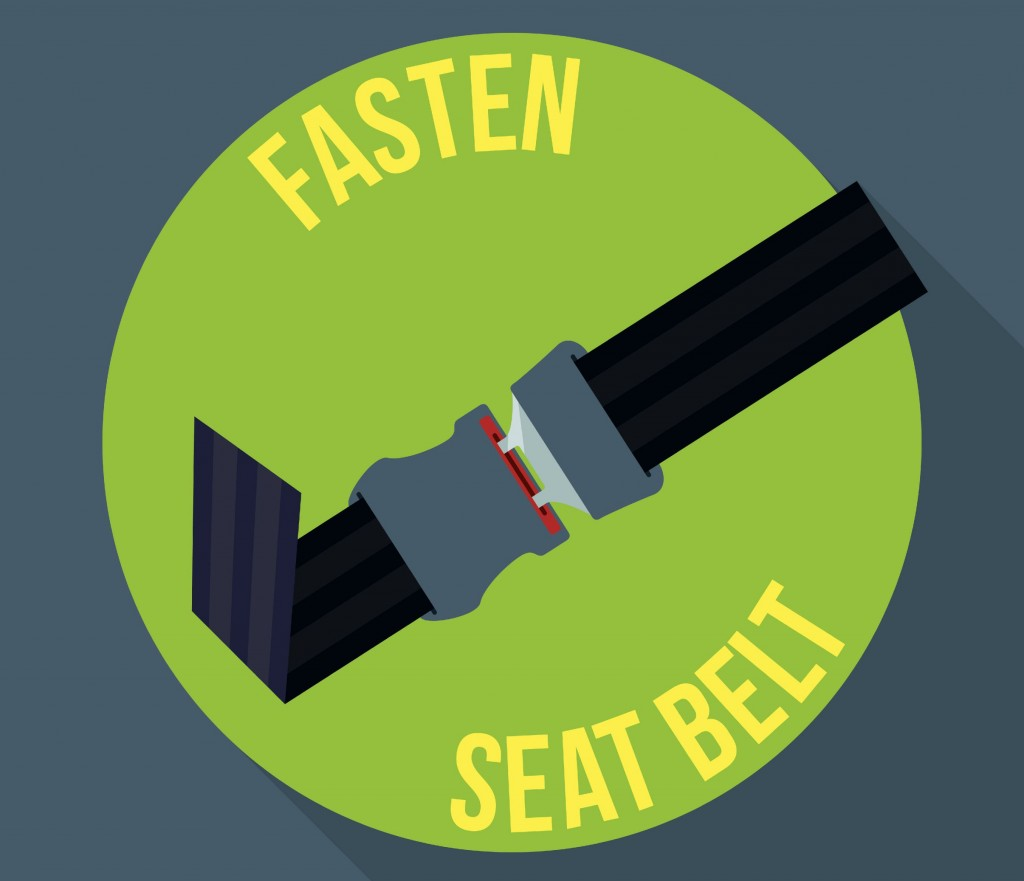 State Seat Belt Laws What Does Your State Require