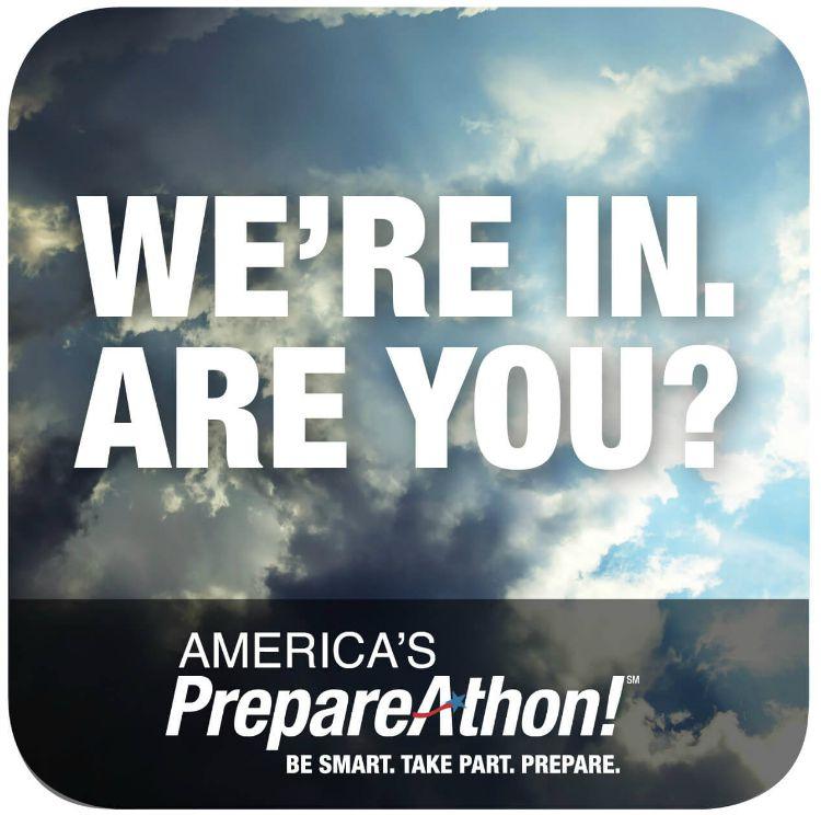 national preparedness month 2015
