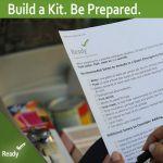 National Preparedness Month Survival Kit