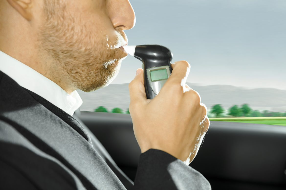 Ignition Interlock Devices prevent drunk people from driving