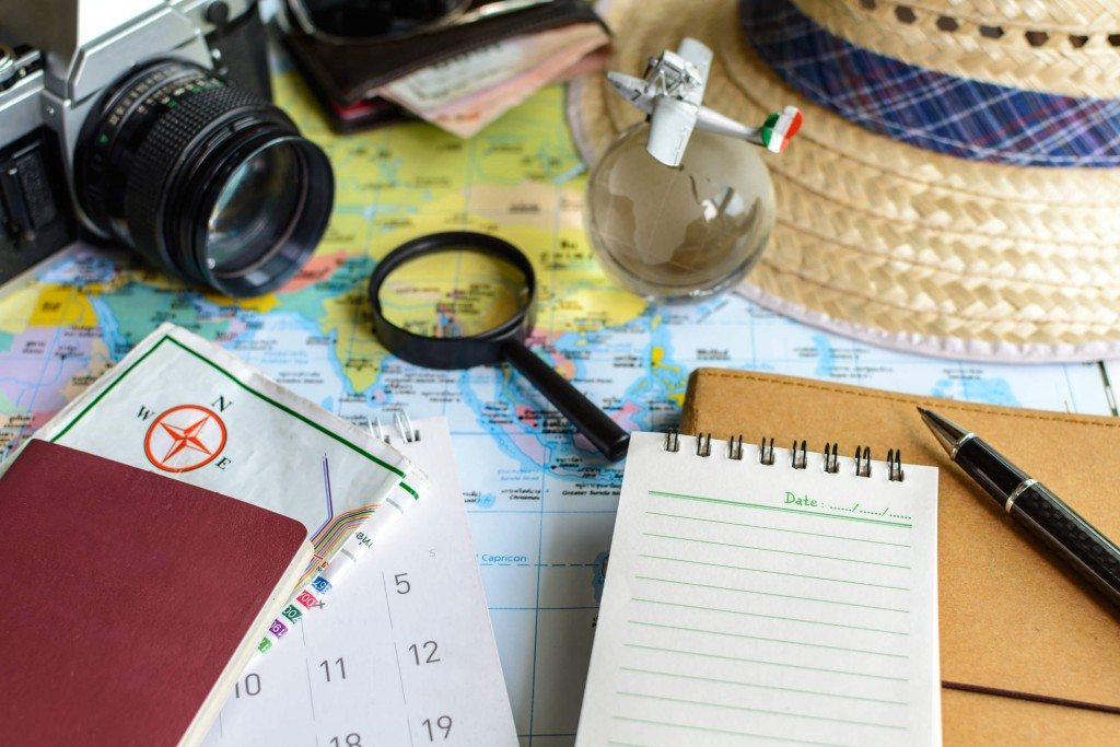 Tips for Travelling Abroad