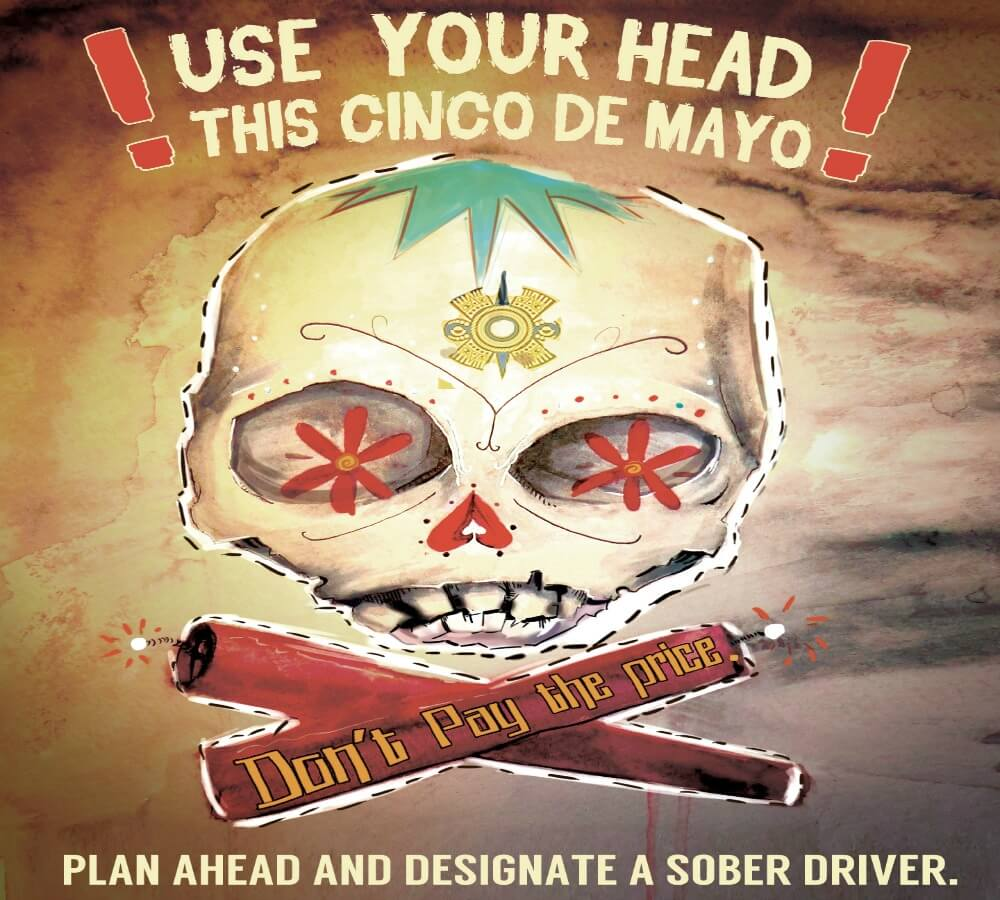 Cinco de Mayo Driving Safety Tips
