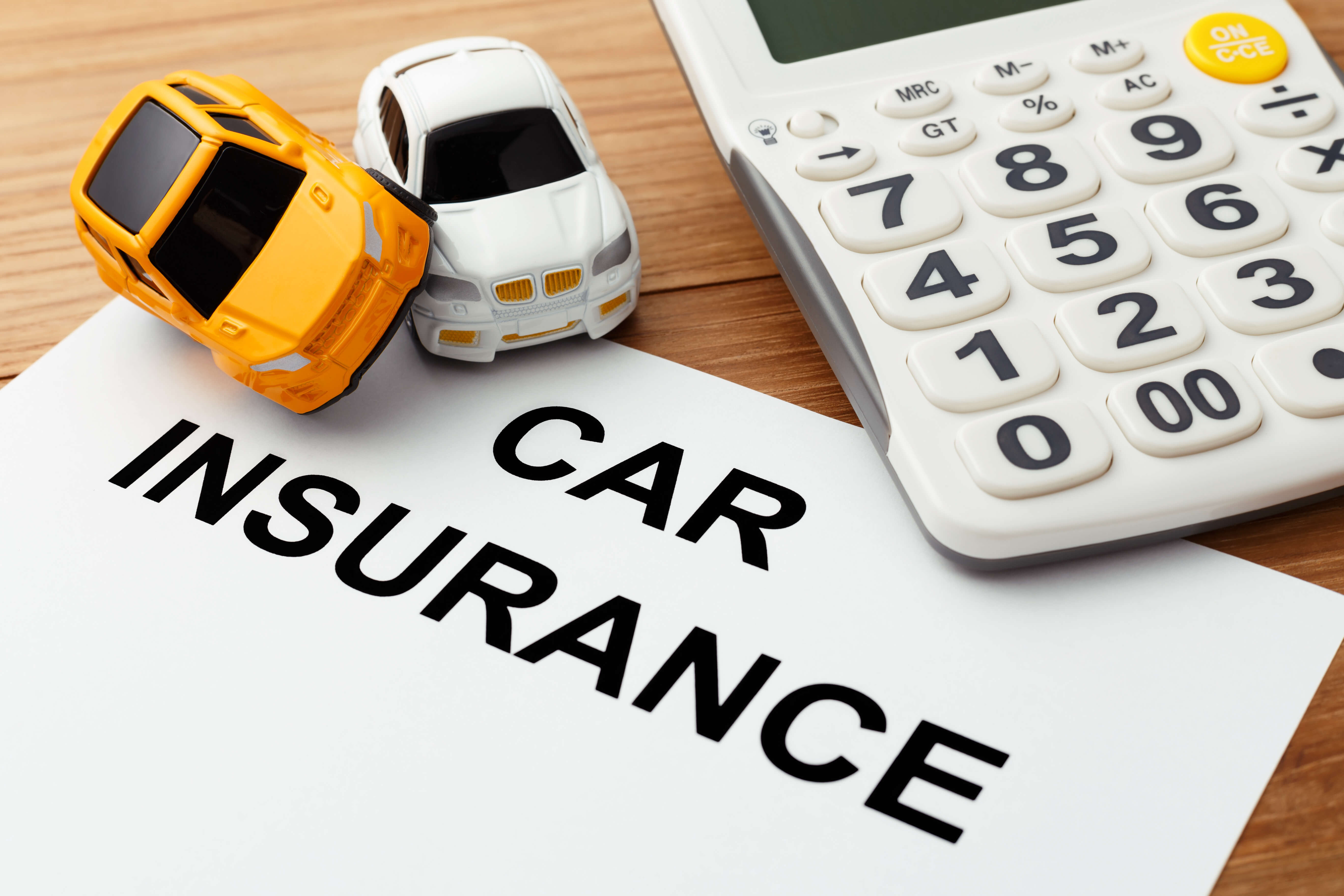 Car Insurance Requirements For California Vehicle Owners