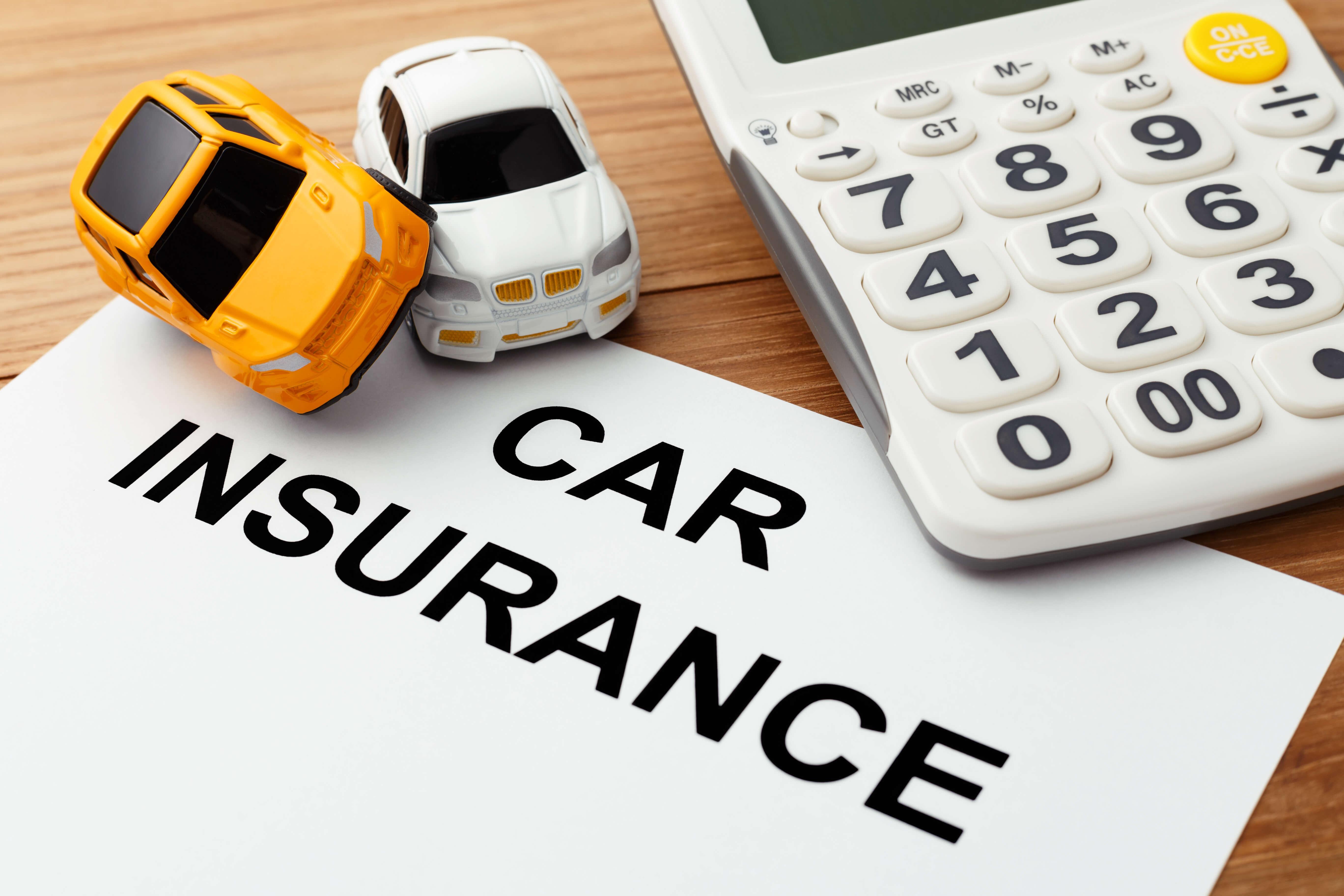 Car Insurance Requir