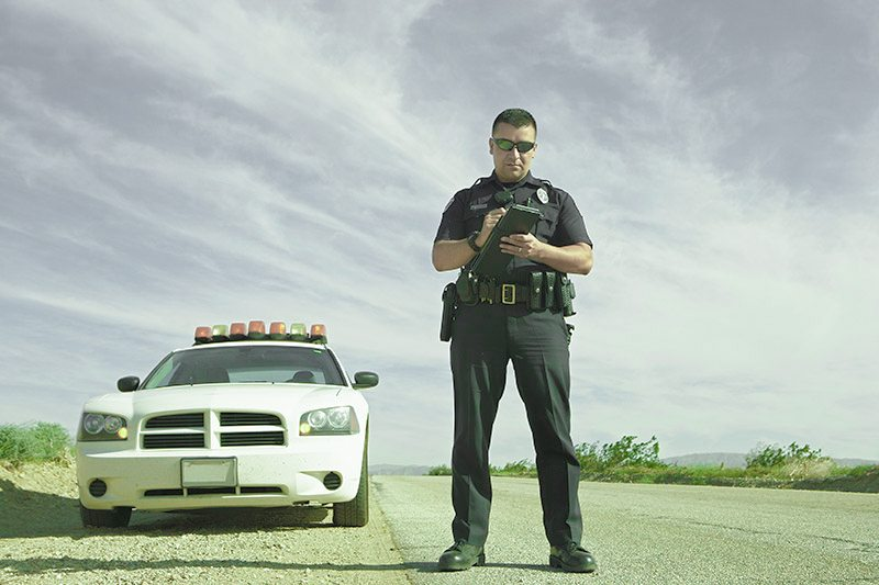It's National Police Week