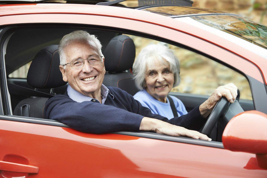 Car Insurance and Senior Citizen Discounts