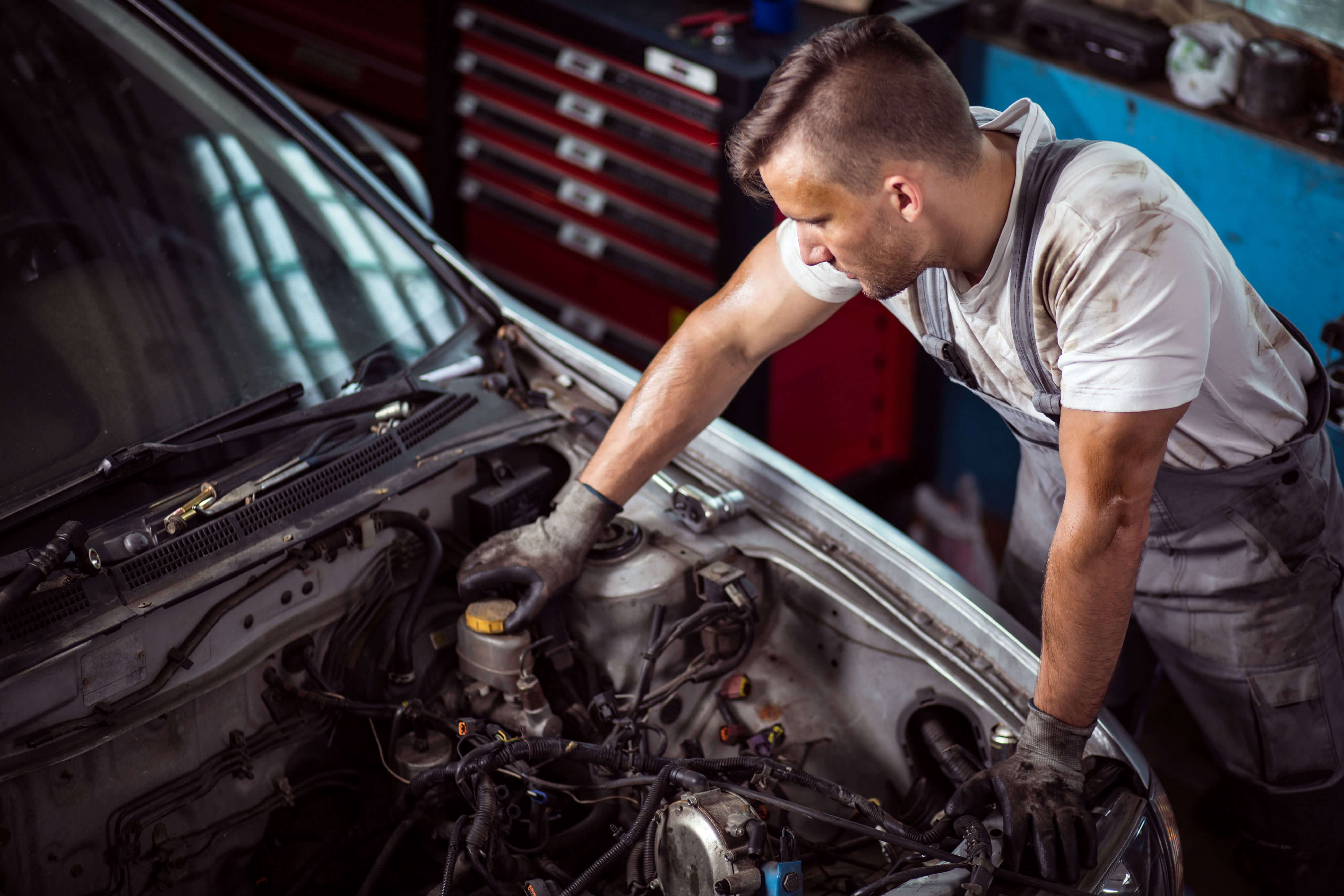 How to dispose of car fluids for Where to dispose of old motor oil