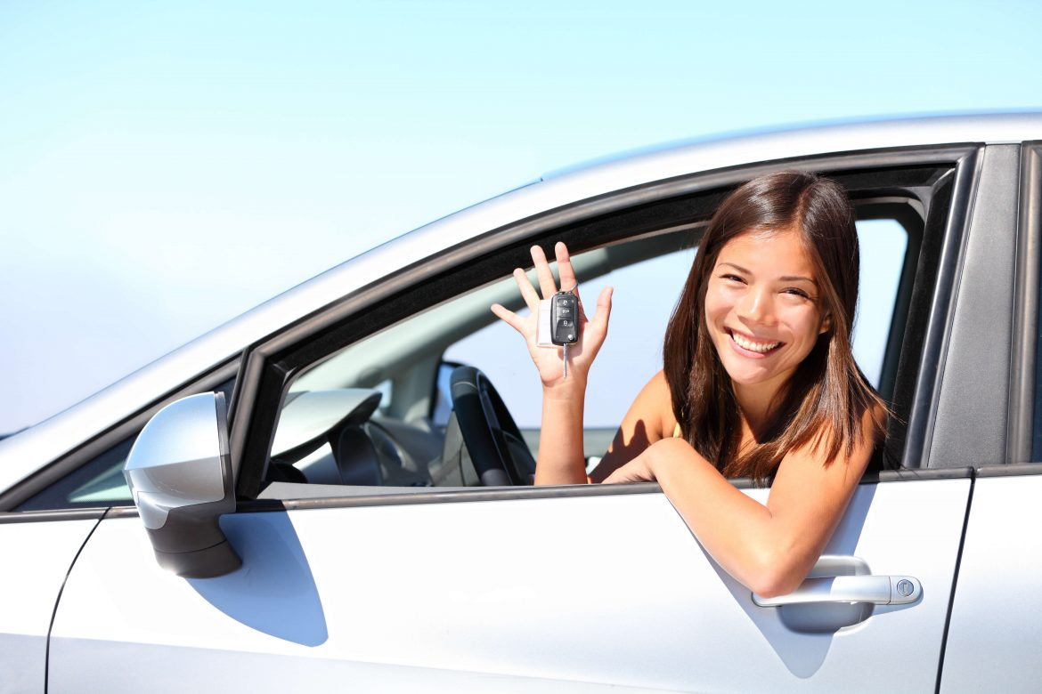 Insuring a Teen Driver: Tips For Adding a Teenager to Your Auto Insurance Policy