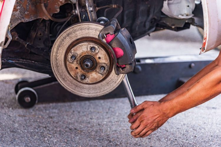 Car Brake Safety and Maintenance