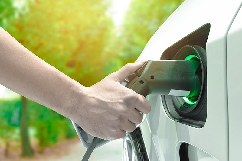 California Electric Car Rebate