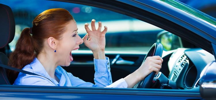 the cause and effects of road rage Learn what road rage is, what causes road rage, view road rage statistics, and how to deal with road rage incidents such as aggressive driving and tailgating.