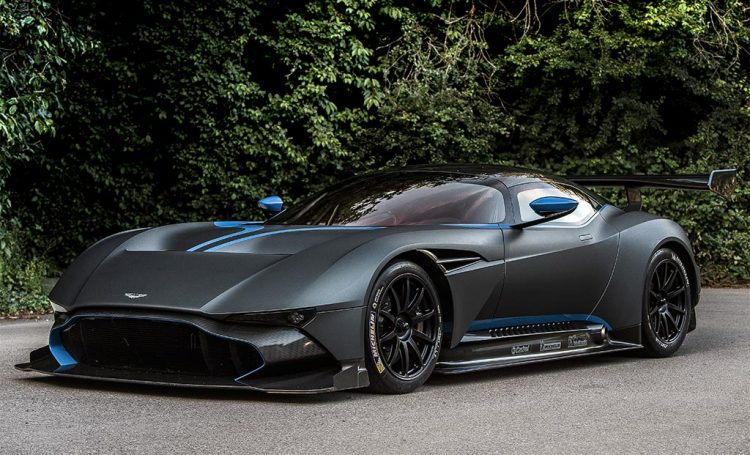 Say Hi to the Top 10 Most Expensive Cars in the World ...