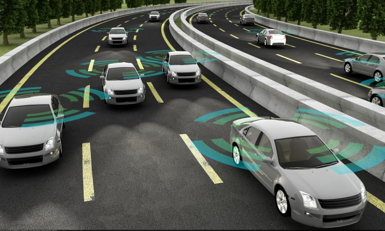 Driverless Cars of the Future Might Be the Next Smartphone