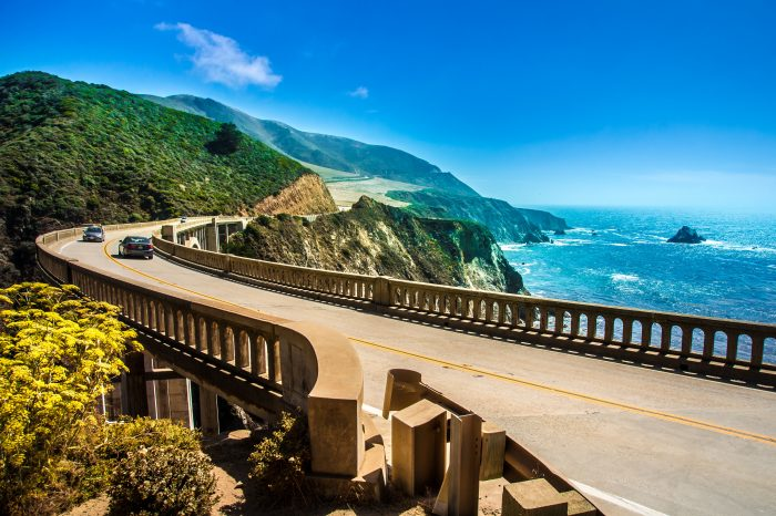 Most Scenic Drives In America