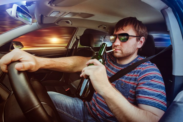 Impaired Driving Laws