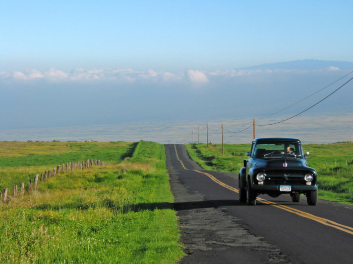 Most Scenic Drives in America (United States)