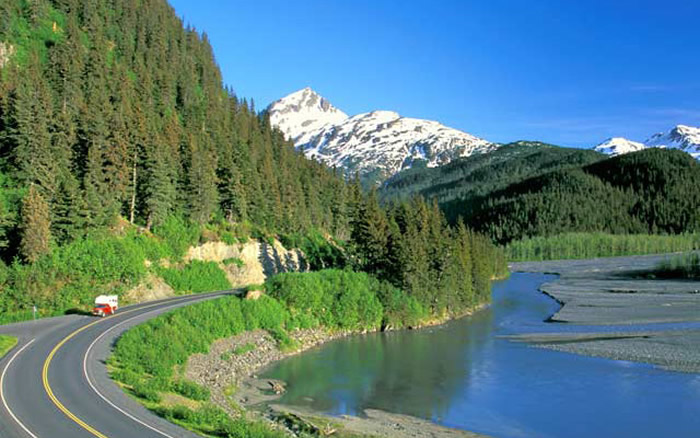 Most Scenic Drives in the United States