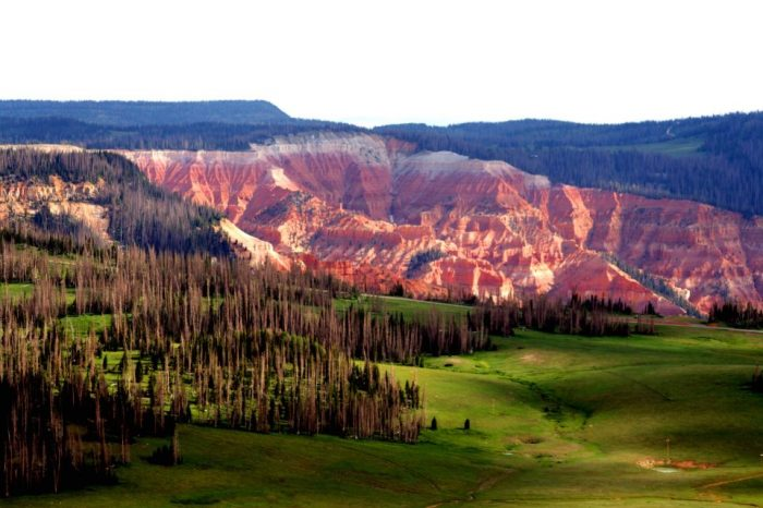 Most Scenic Drives in the U.S.