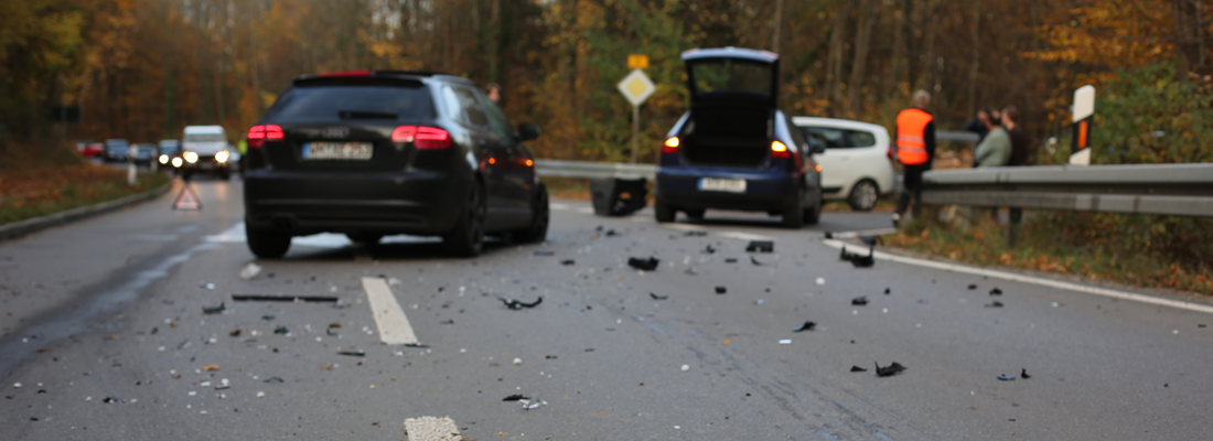 What to do in a Car Accident