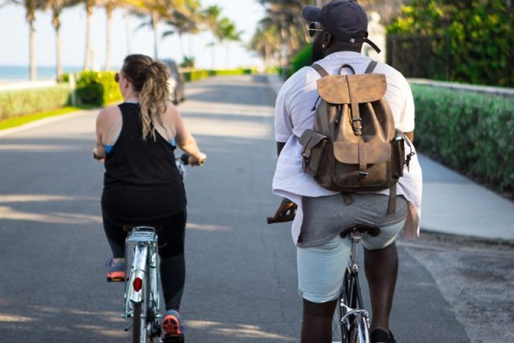 Best Paved Bike Trails in Florida