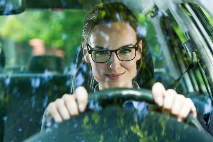 Passing the Driving Test Takes Longer for Smart People, Study Shows