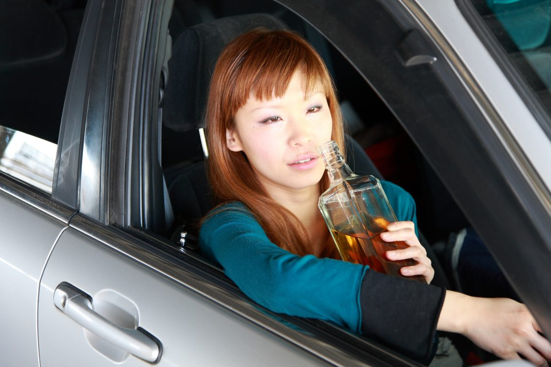 10 Most Ridiculous Driving Laws Around The World