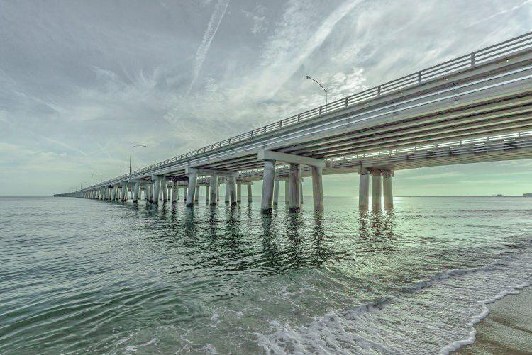Scariest Bridge in America
