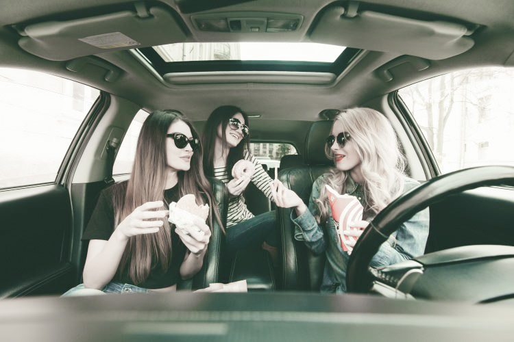 Strict Distracted Driving Laws