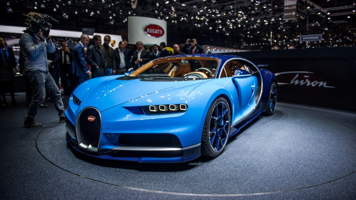 World's Most Expensive Cars