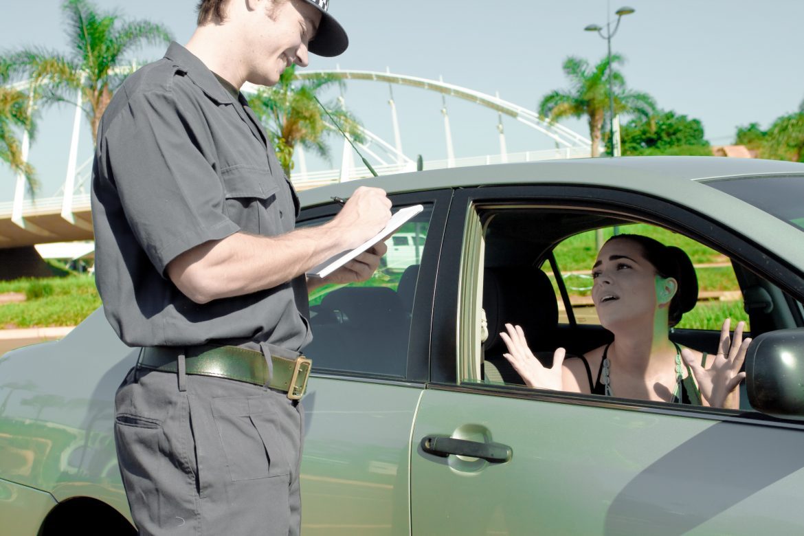 Can You Get Pulled Over? 20 Traffic Stop Questions – eTags ...