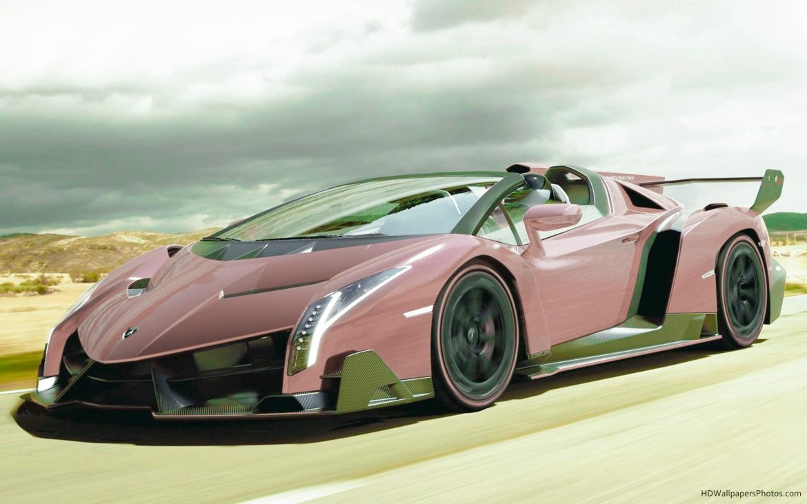 Say Hello to the Top 10 Most Expensive Cars in the World ...