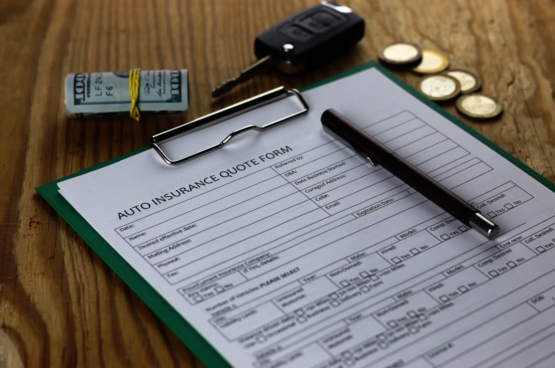 car insurance buying tips
