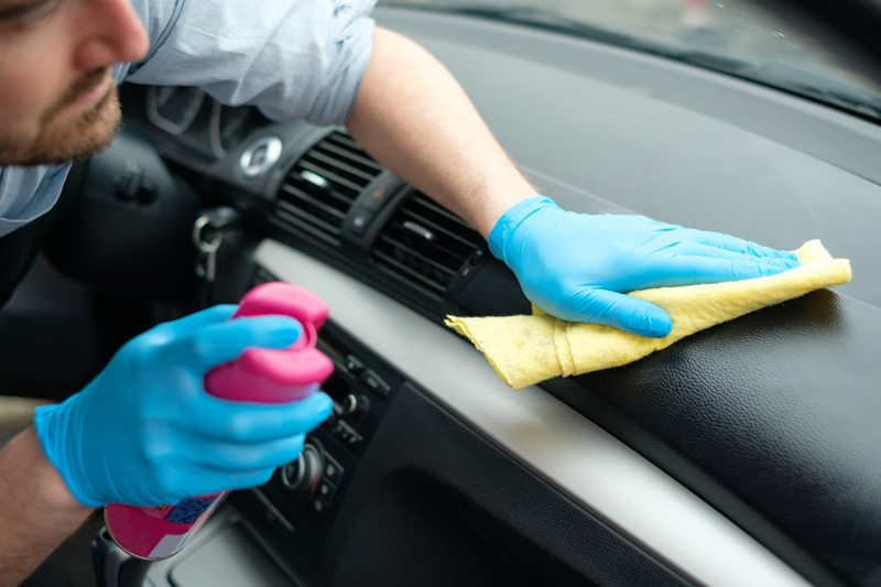 Car maintenance tips.